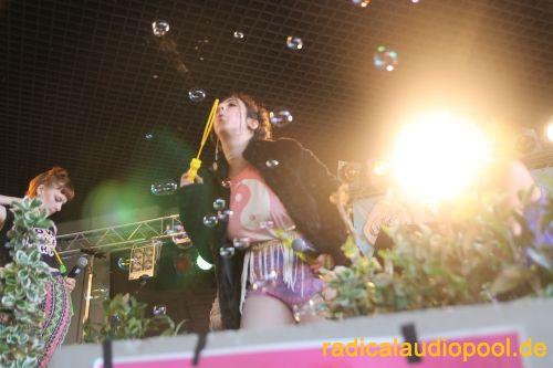 """Raven"" beim Asta-Sommerfestival 2014"