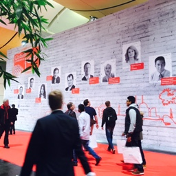 Die CeBIT 2015 in Hannover - PICTURE GROUP