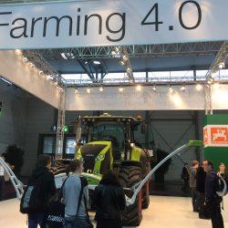Farming 4.0 auf der CeBIT 2015 - PICTURE GROUP - Zum Vergrößern klicken